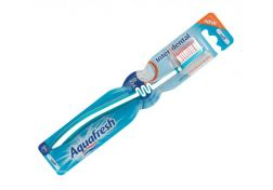 Зубная щетка Aquafresh Interdental Between мягкая, шт