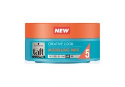 Воск для волос Taft Creative Look 75 мл, шт