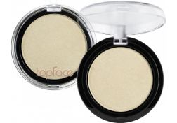 Тени для век Mono Pearly Eyeshadow Top Face РТ507 №102, шт